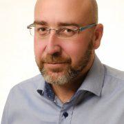 Jonas Friberg