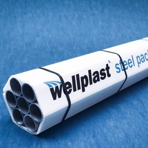 Wellplast®- smarta rör i kanalplast