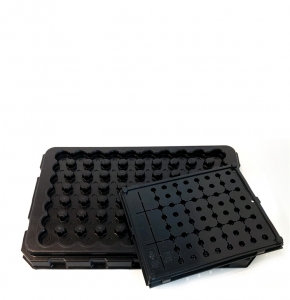 Wellplast®- kanalplast smart förvaring